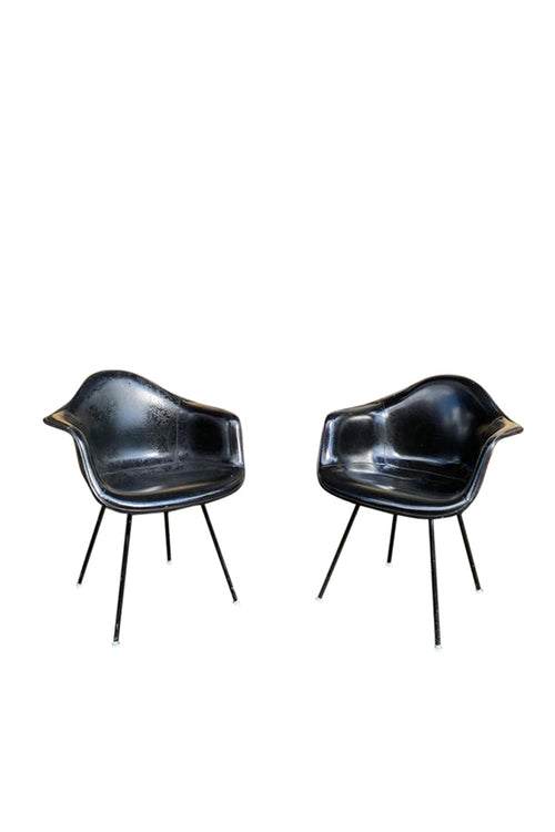 1950's Herman Miller for Charles Eames- Fiberglass Chairs
