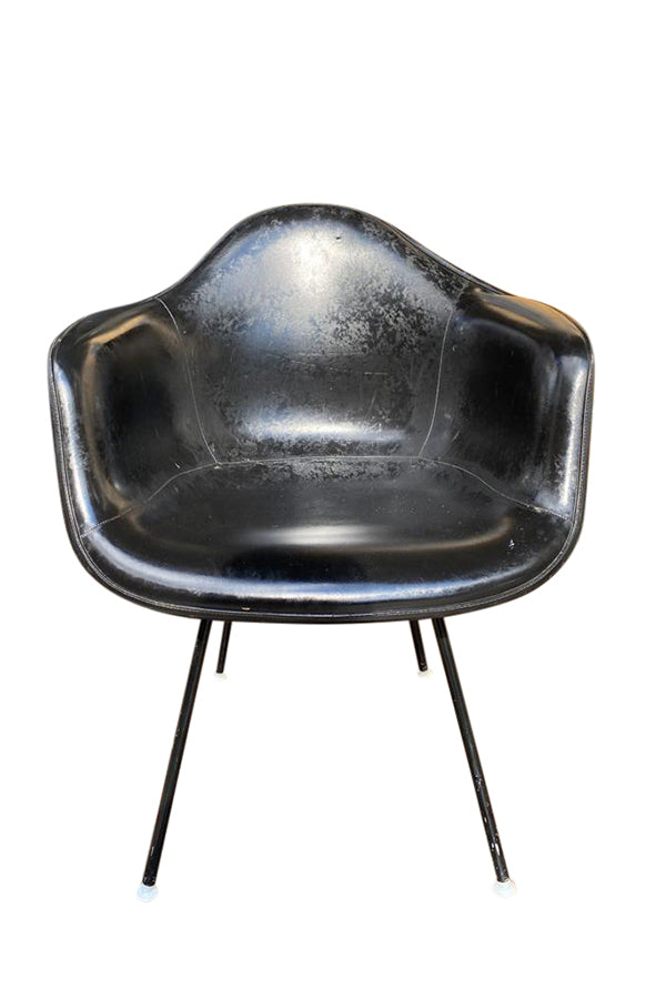 1950's Herman Miller for Charles Eames- Fiberglass Chairs - aptiques by Authentic PreOwned