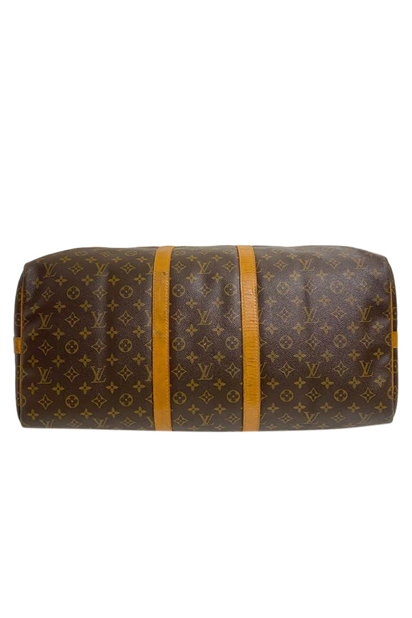 Louis Vuitton Bandouliere Keepall 55 - aptiques by Authentic PreOwned