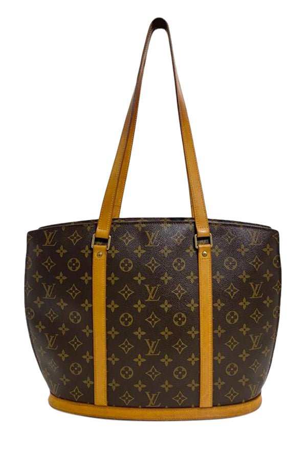 Louis Vuitton MonogramTote - aptiques by Authentic PreOwned