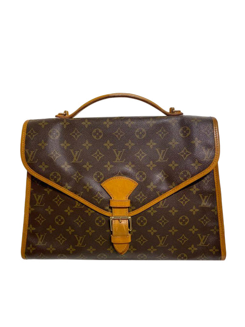 Louis Vuitton Bel Air GM - aptiques by Authentic PreOwned