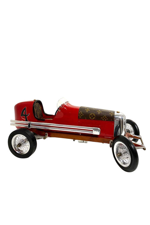 Customized Model car - aptiques by Authentic PreOwned