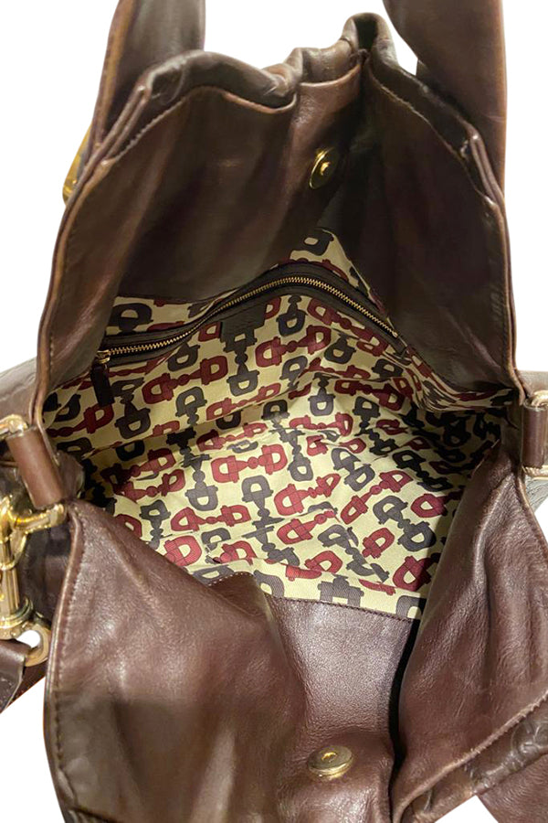 Gucci Guccissima Hobo - aptiques by Authentic PreOwned