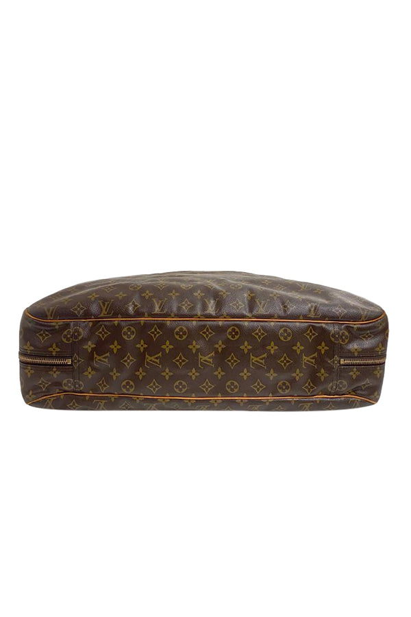 Louis Vuitton Alize Poche Soft Travel Case - aptiques by Authentic PreOwned
