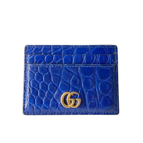 Gucci card case - aptiques by Authentic PreOwned