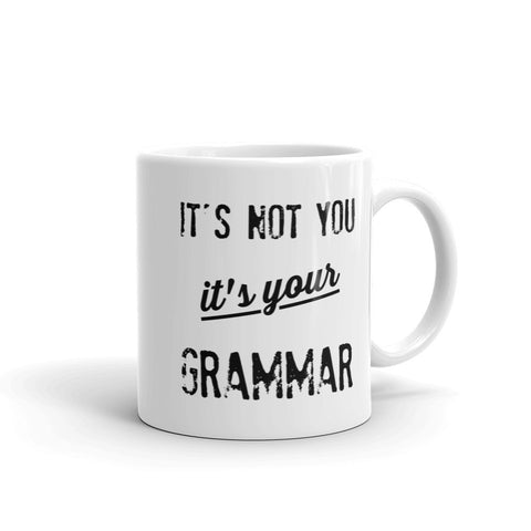 Your Grammar