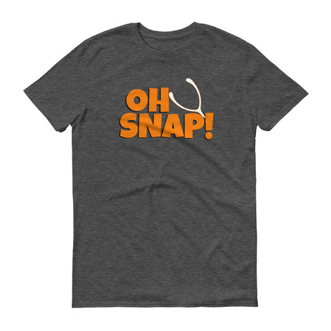 Oh Snap! Unisex