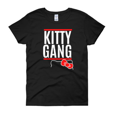 Kitty Gang