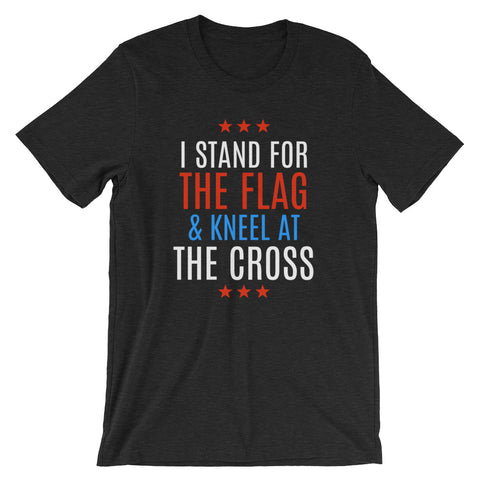 Kneel at the Cross - unisex