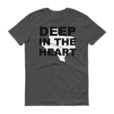 Deep in the Heart - unisex