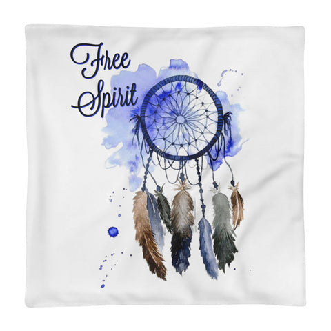 Free Spirit Dream Catcher