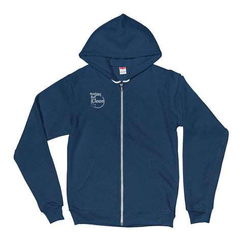 NBC Zip Up