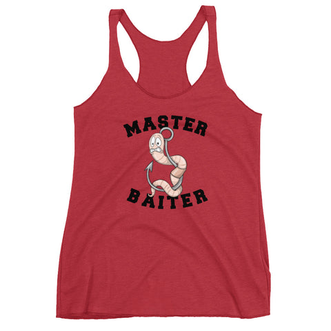 Master Baiter - ladies