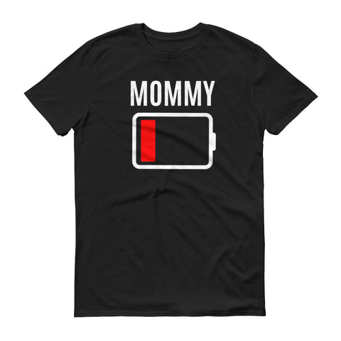 Mommy's Battery - unisex