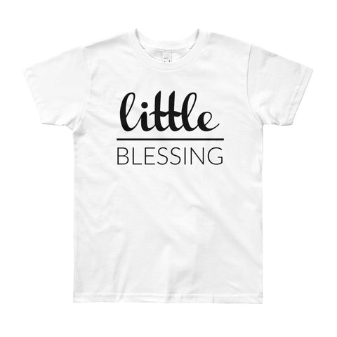 Little Blessing - kids/preteen