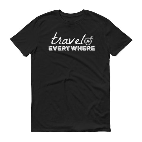 Travel Everywhere - unisex