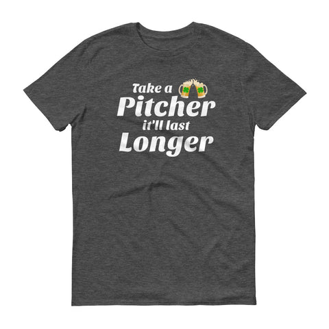 It'll Last Longer - unisex