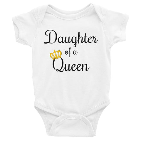 Daughter of a Queen - Baby