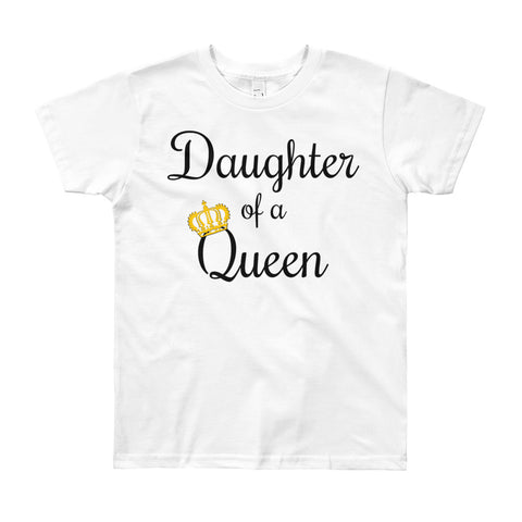 Daughter of Queen - kids/preteen