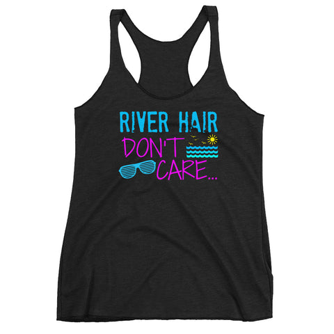 River Hair - ladies