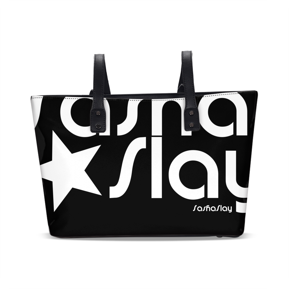 BLACKOUT Stylish Tote