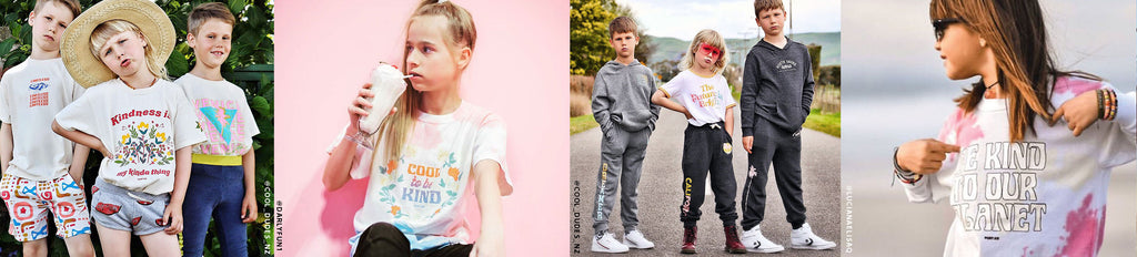 Trendy wholesale Kids Clothing