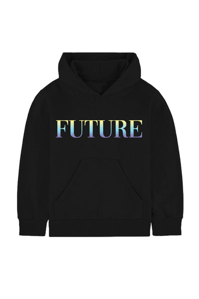 Future Ombre Hoodie