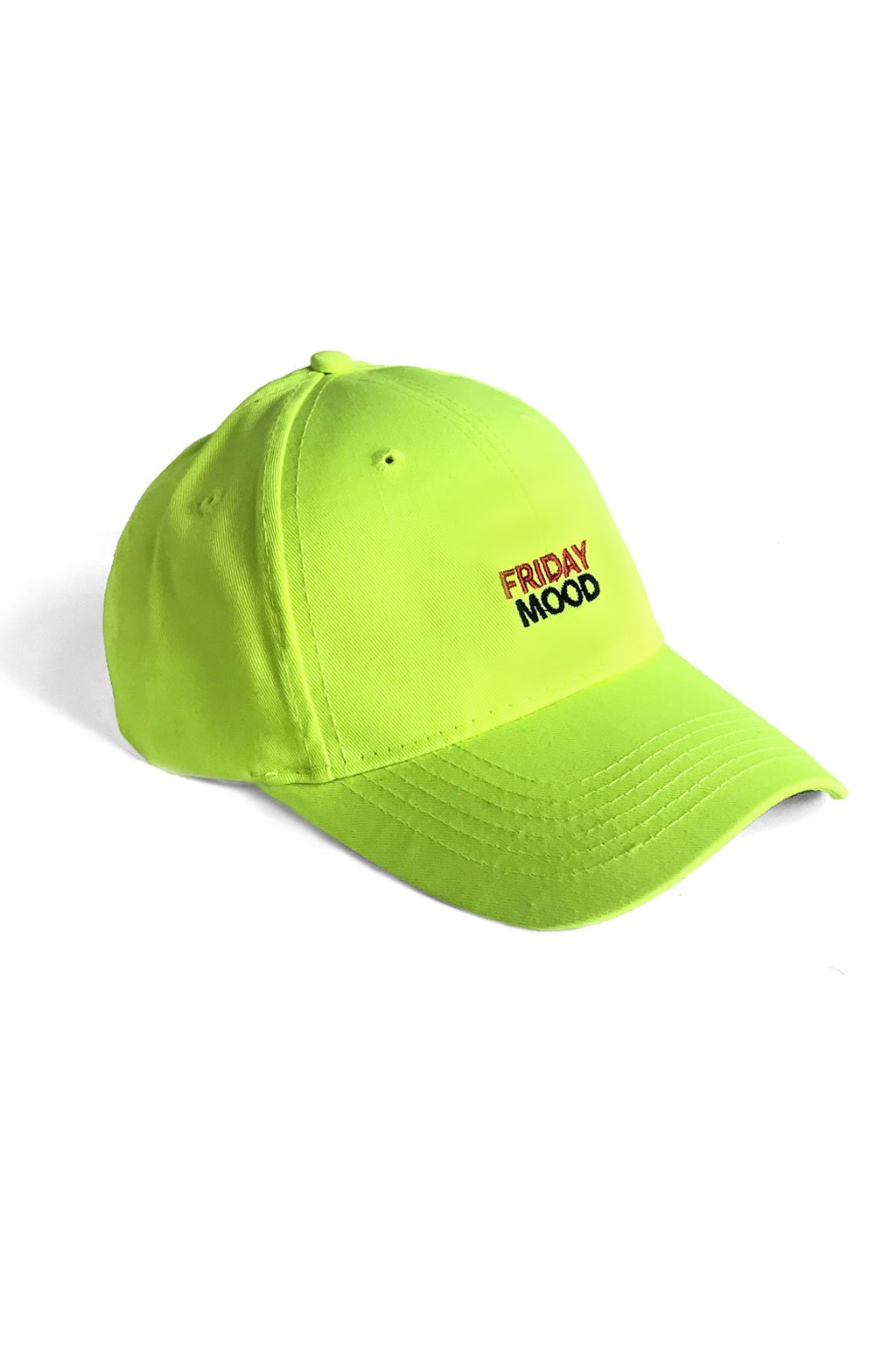 Green Friday Mood Cap - Port 213.com