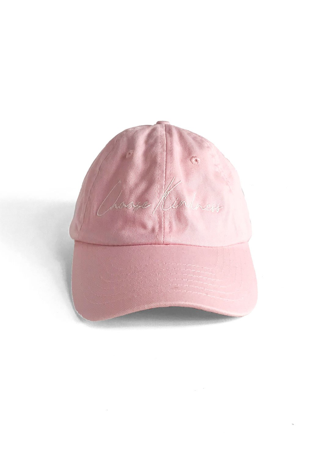 Pink Kindness Cap - Port 213.com