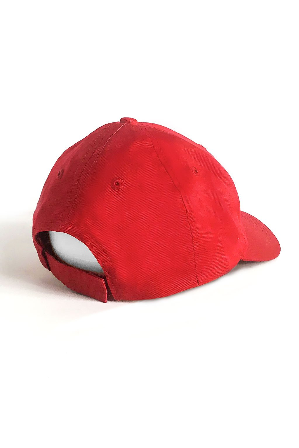 Red Logo Cap - Port 213.com