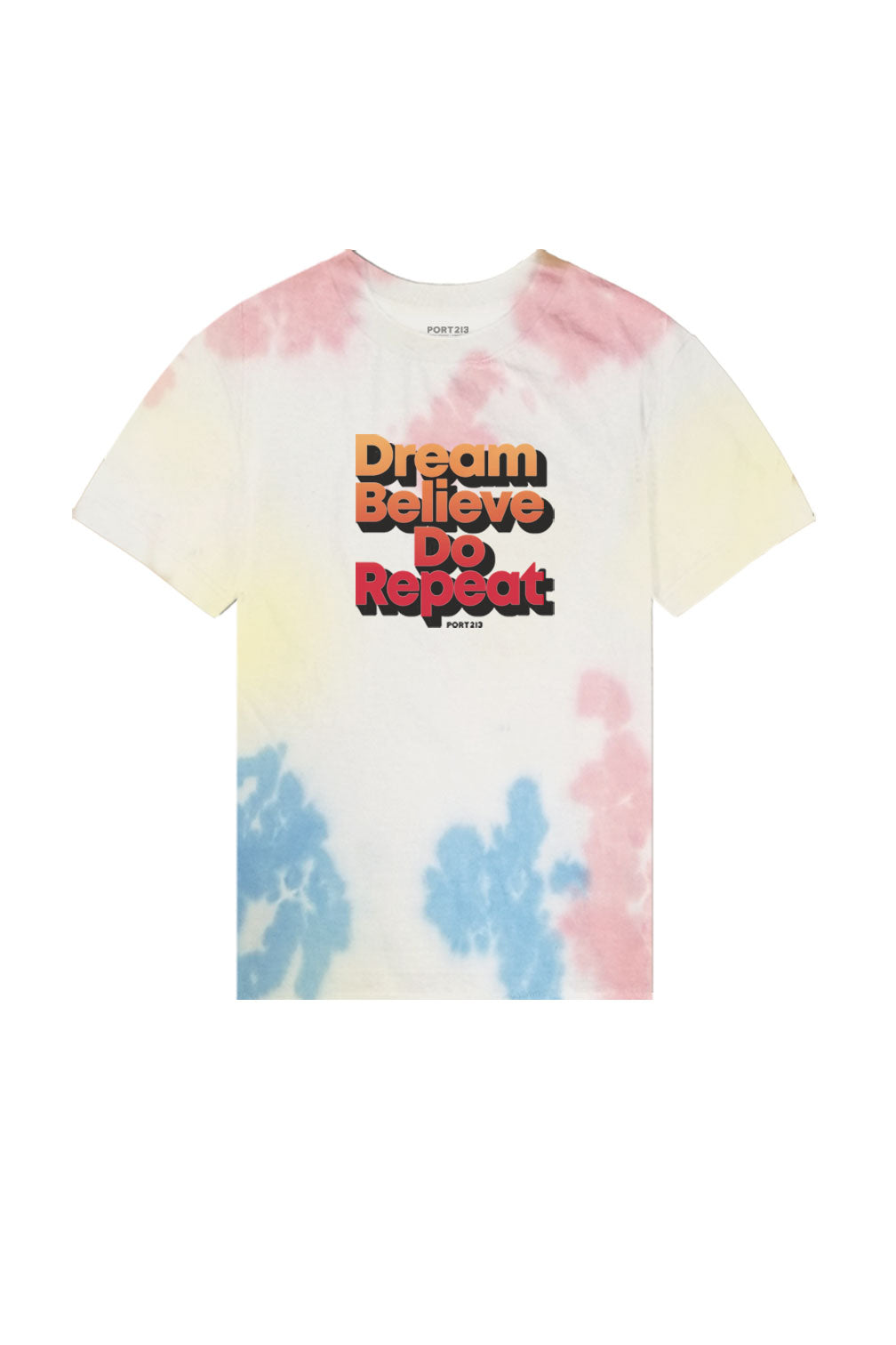 Tie Dye Dream T-shirt