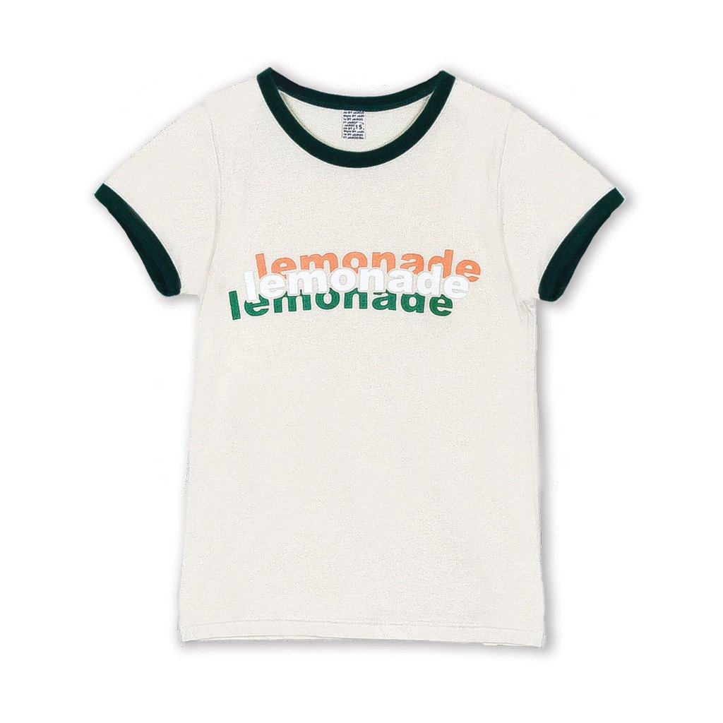 Unisex Retro Ringer Tee (3-8yrs) - Port 213.com