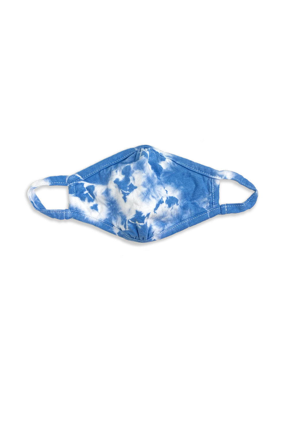 Kids Eco Friendly Tie Dye Face Mask
