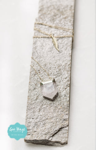EMMA Crystal Necklace