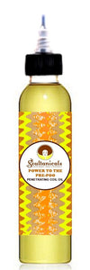 Soultanicals Power to the Pre-Poo Oil