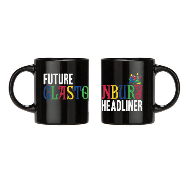 FUTURE HEADLINER MUG