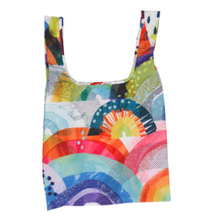 Oxfam Rainbow Shopping Bag