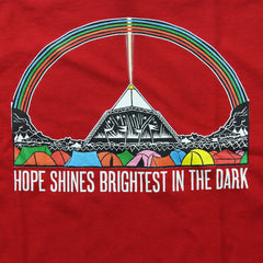 KIDS 'HOPE SHINES BRIGHTEST' 2020 CHARITY T-SHIRT