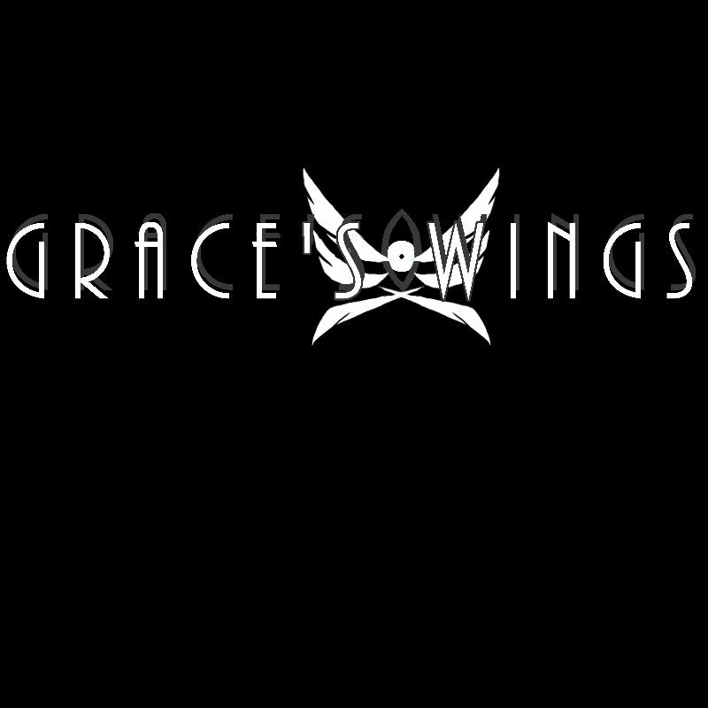 Grace's Wings Logo Tee