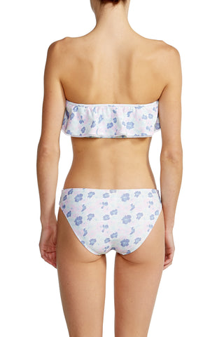 Hipkini Bottom in Pink Floral
