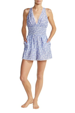 Damaris Romper