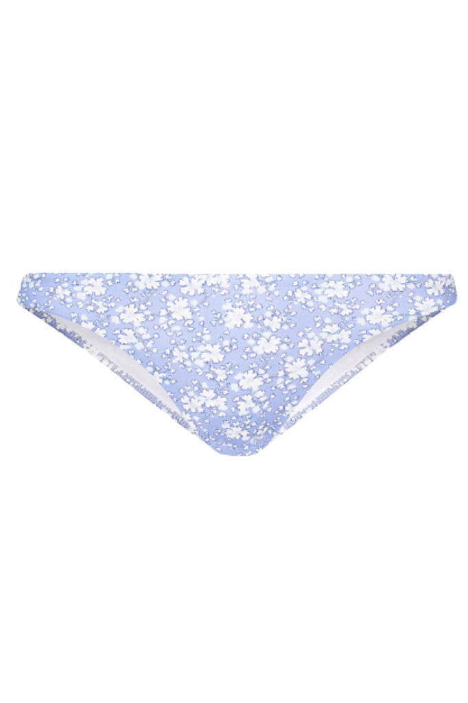Hipkini Bottom in Blue Floral