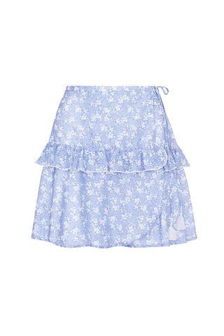 Shirley Wrap Skirt