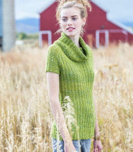 Load image into Gallery viewer, Andrea Rangel Rugged Knits