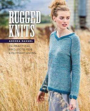 Andrea Rangel Rugged Knits - WOOLS OF NATIONS