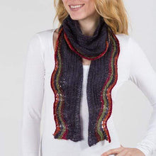 Load image into Gallery viewer, Artyarns Shawl For All Seasons Kit