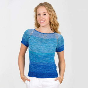 Artyarns Silk Tonal Tee Kit