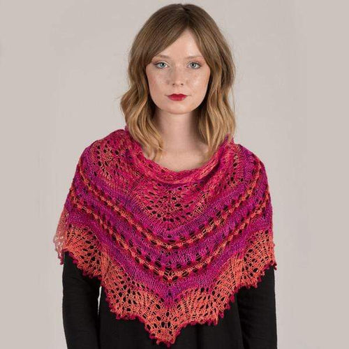 Artyarns Starry Wrap Kit - WOOLS OF NATIONS