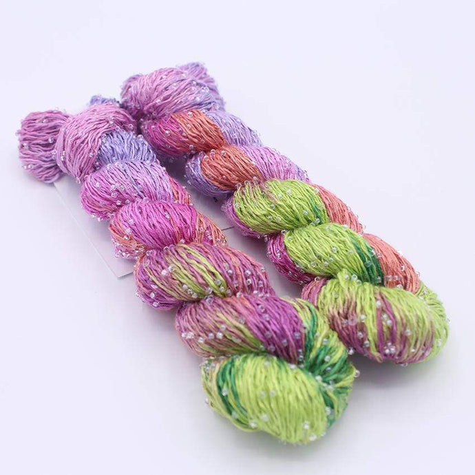 Artyarns Beaded Silk and Sequins Light - WOOLS OF NATIONS