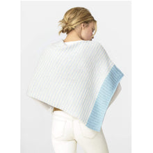 Load image into Gallery viewer, Blue Sky Fibers - Bianca Wrap